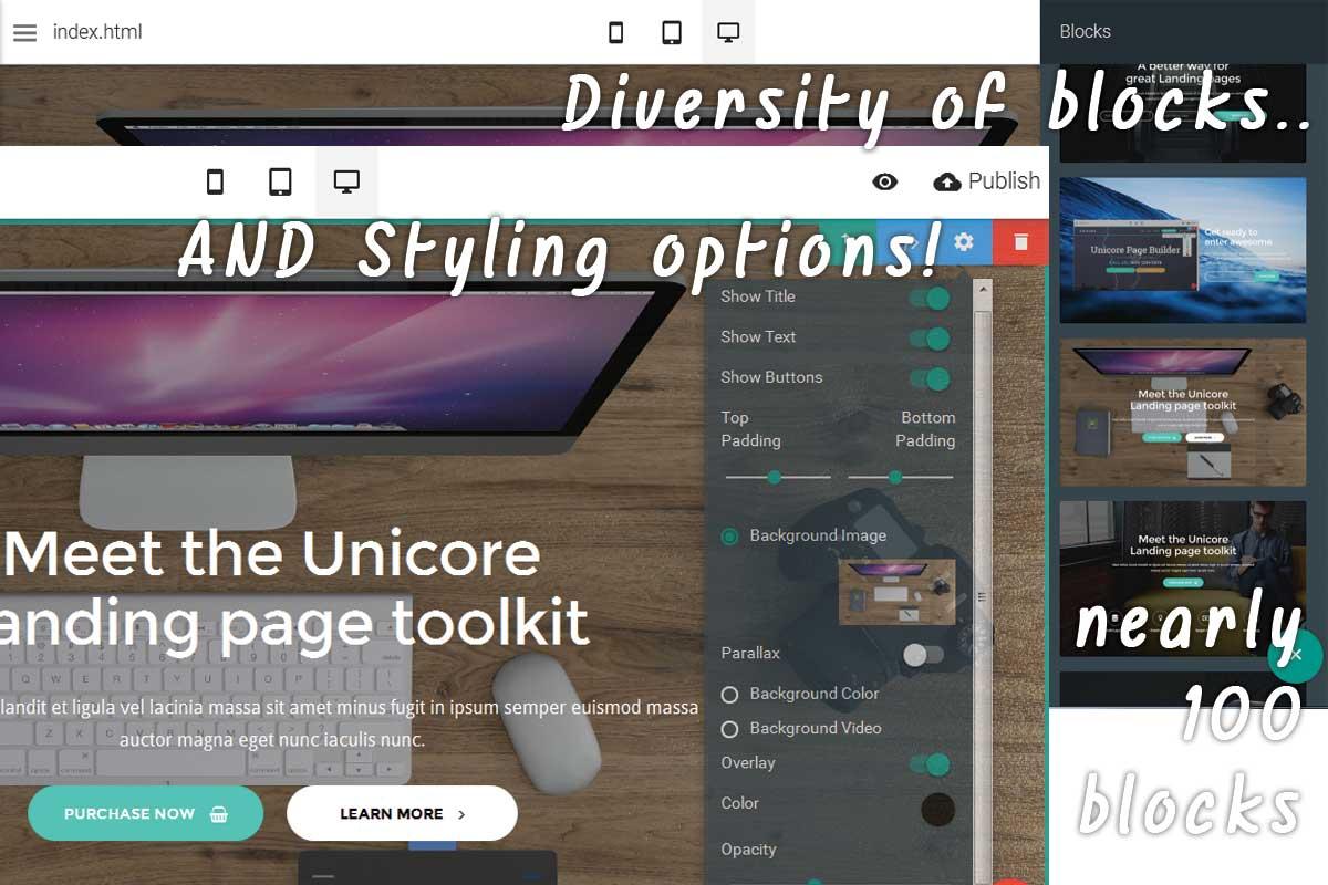 Free Bootstrap Portfolio Theme Download