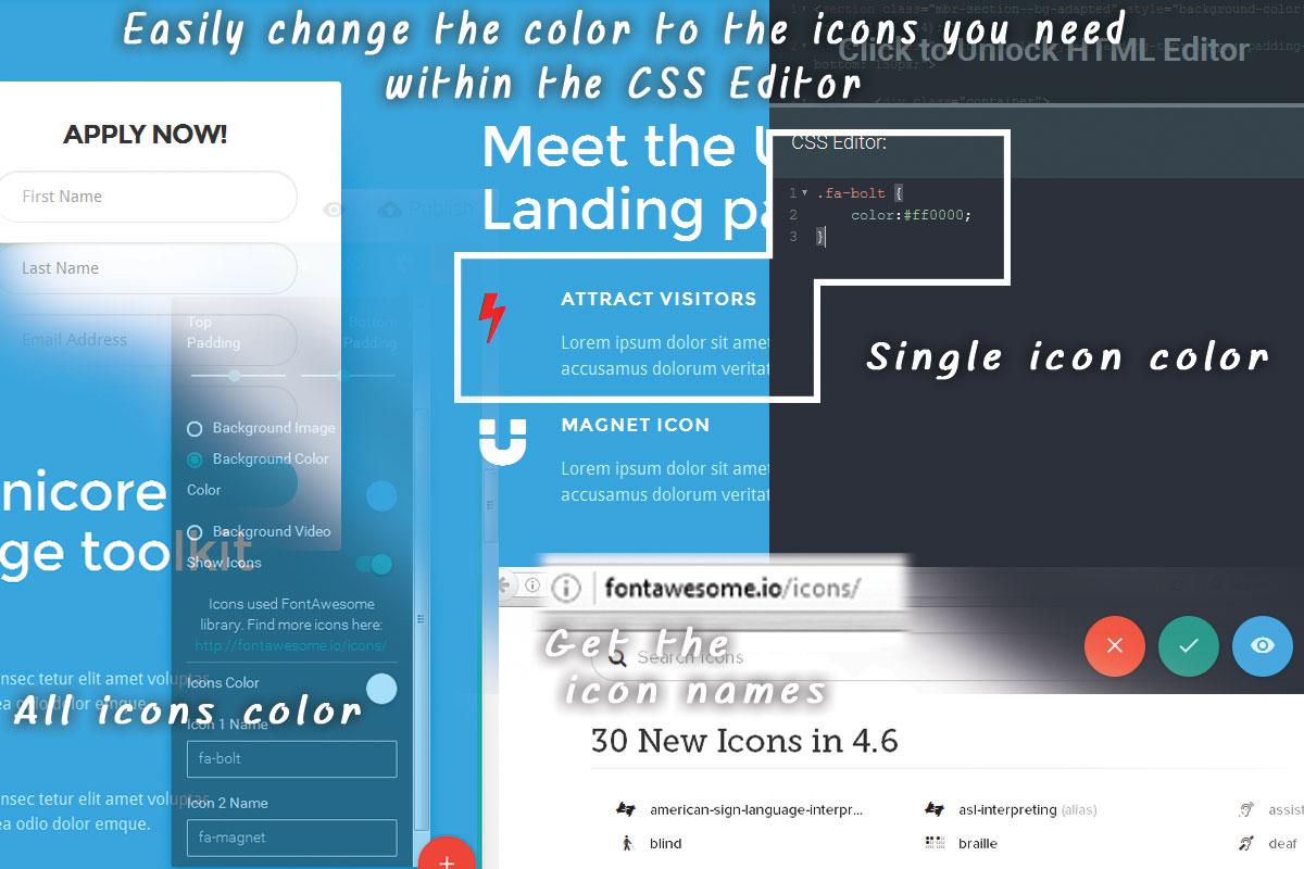 Premium Bootstrap Portfolio Theme Creator