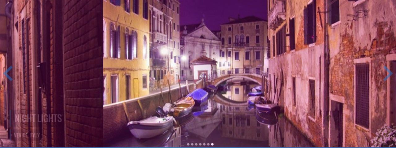 HTML5 Image Slider