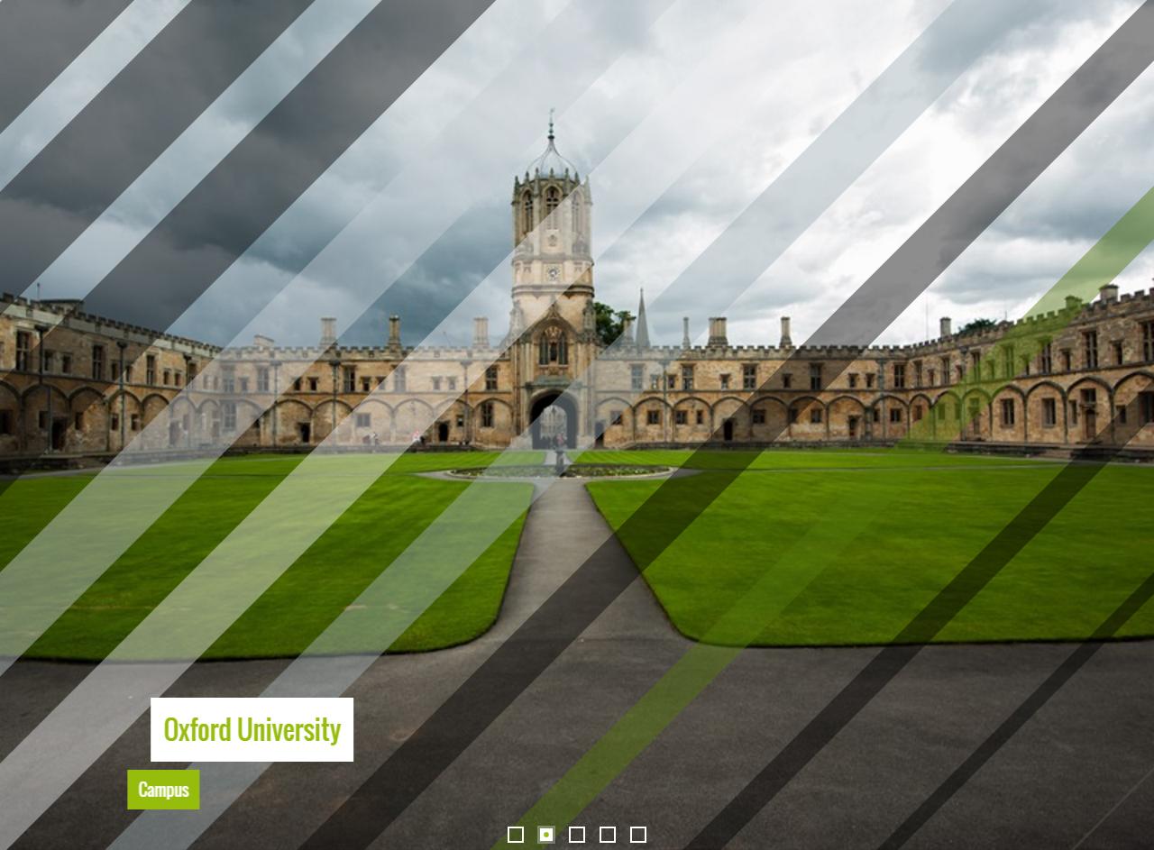 HTML5 Image Slideshow