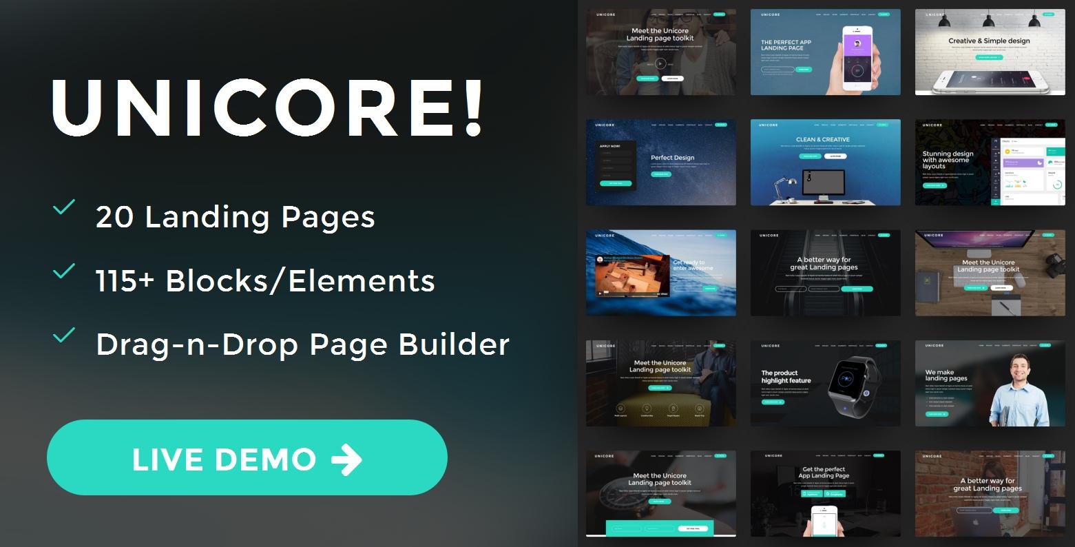 Bootstrap Minimal Theme Builder