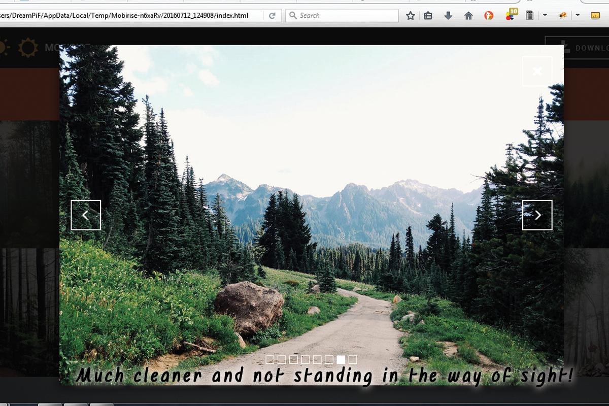 Best  Website Generator Software