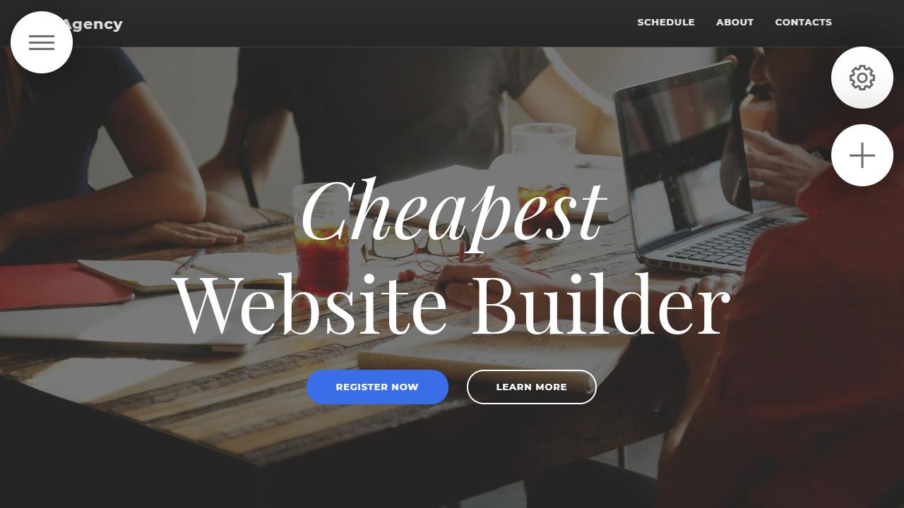 web designer software